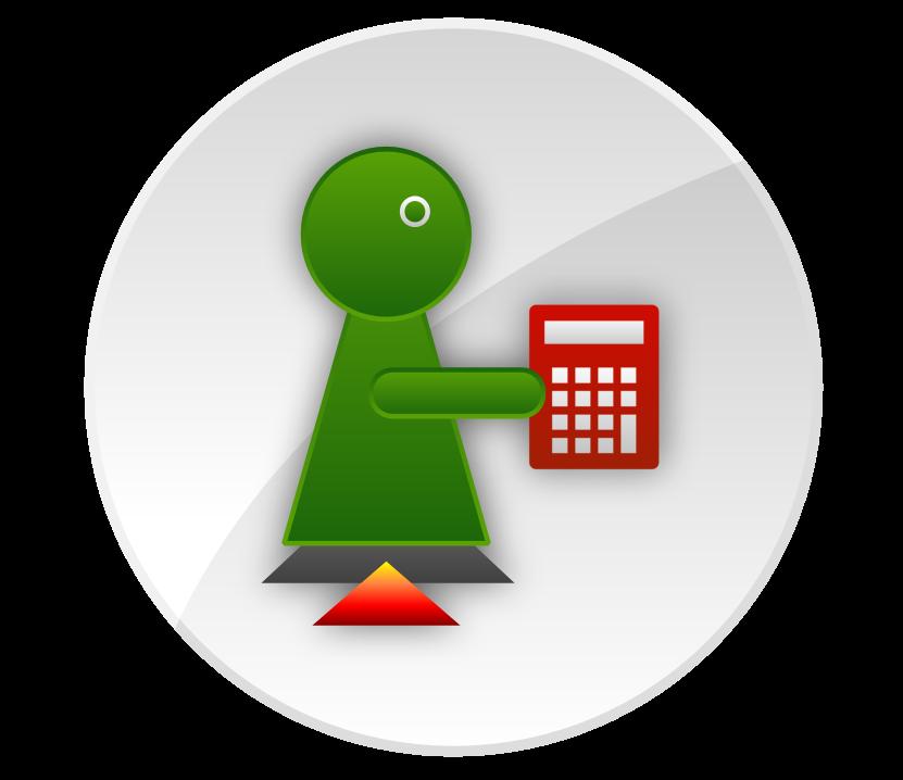 Datareport postavička – rakeťák s kalkulačkou vše vypočítá za vás